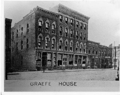 Graefe House image