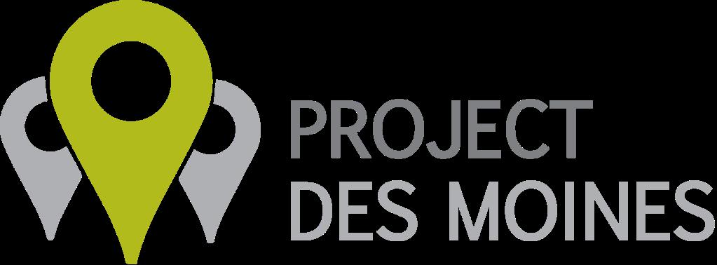 project des moines logo